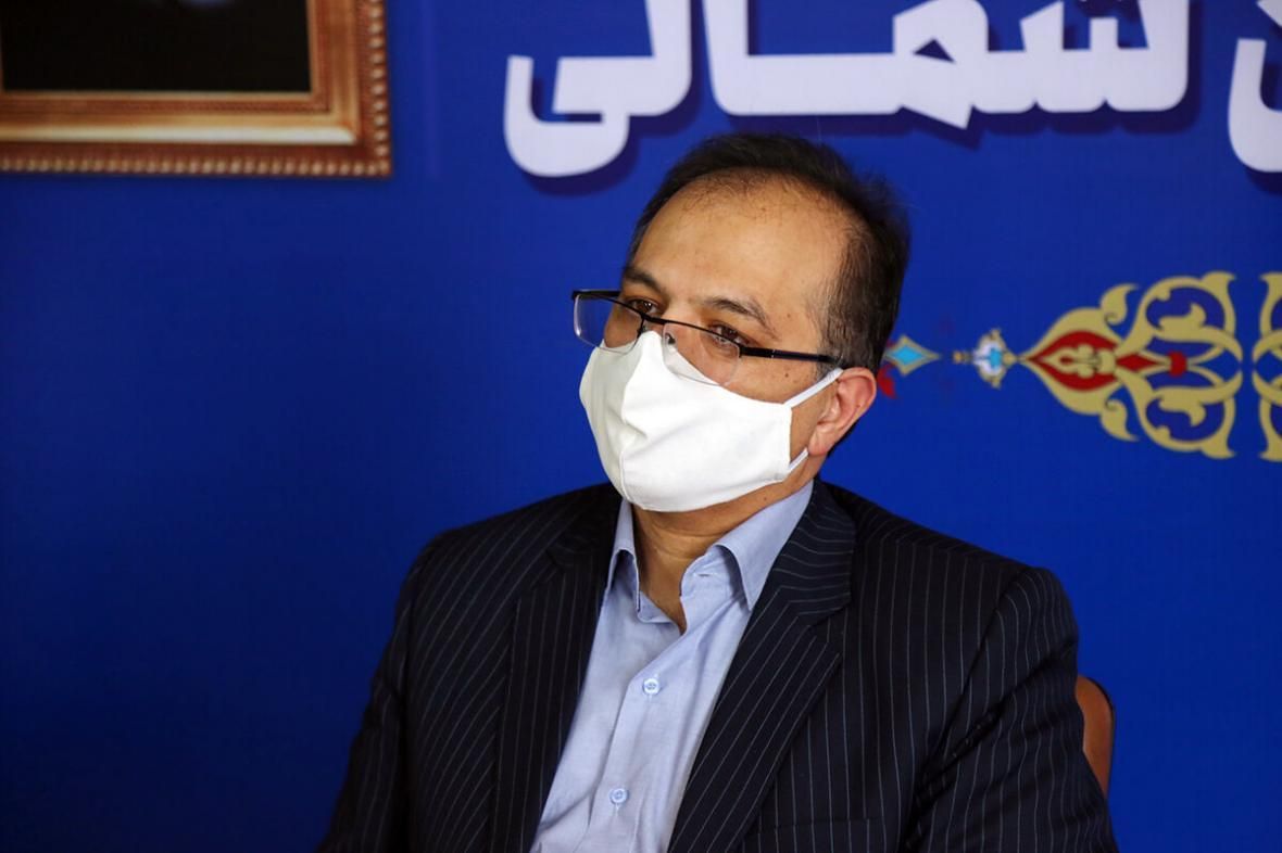 خبرنگاران شمار مبتلایان کرونا در خراسان شمالی به 139 نفر رسید