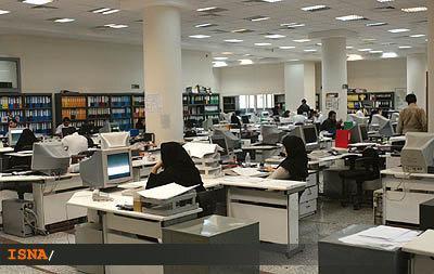ادارات کل در خوزستان تعطیل نیستند