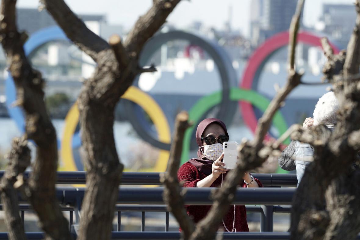خبرنگاران برگزاری المپیک توکیو در بهار 2021 غیرمحتمل است