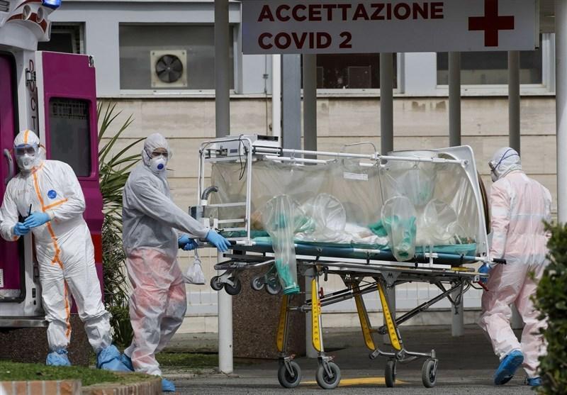 کرونا در اروپا، از تمدید قرنطینه در ایتالیا تا شرایط بحرانی بیمارستان های پاریس