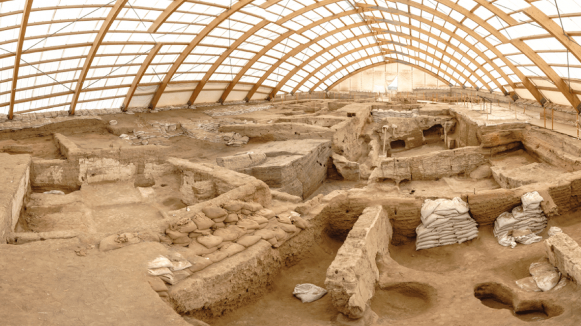 مرمت بناهای تاریخی چیست