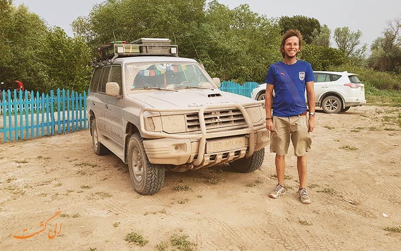 آیا سفر زمینی به هند، خطرناک است؟