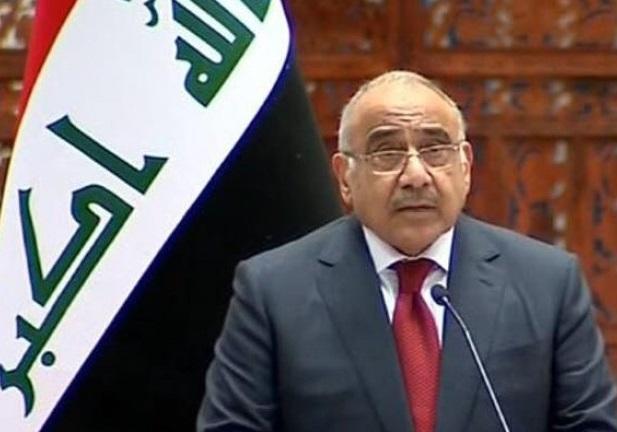 عبدالمهدی: اقدامات عراق در مواجهه با کرونا به موقع بود ، روزانه با داعش درگیریم