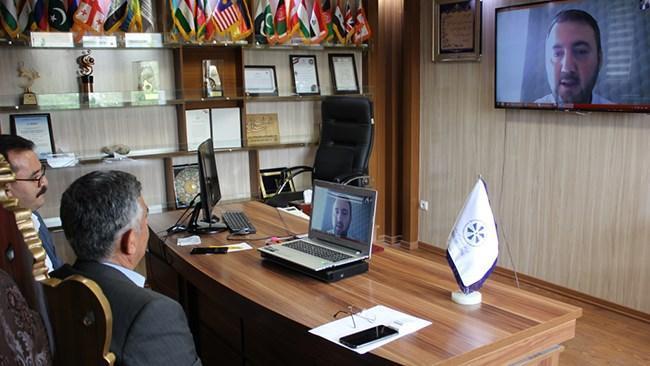 آمادگی اتاق بجنورد برای راه اندازی دفاتر توسعه تجارت خارجی در آلمان، ترکیه و آفریقای جنوبی