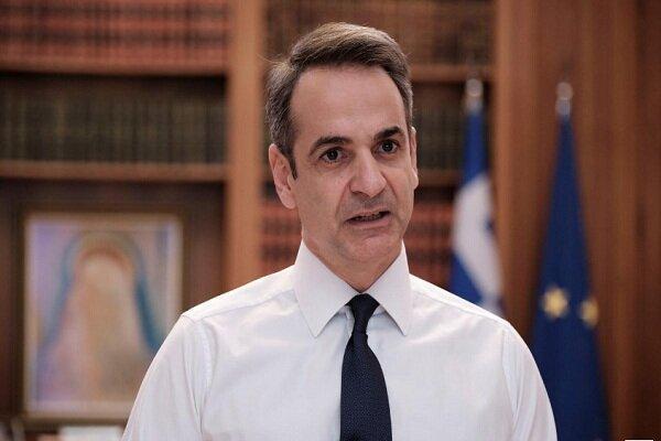 یونان شرایط سخت گیرانه دریافت یاری از اتحادیه اروپا را رد کرد