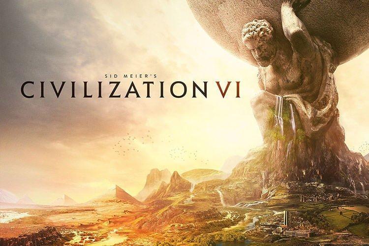 رایگان شدن یک هفته ای بازی Civilization 6