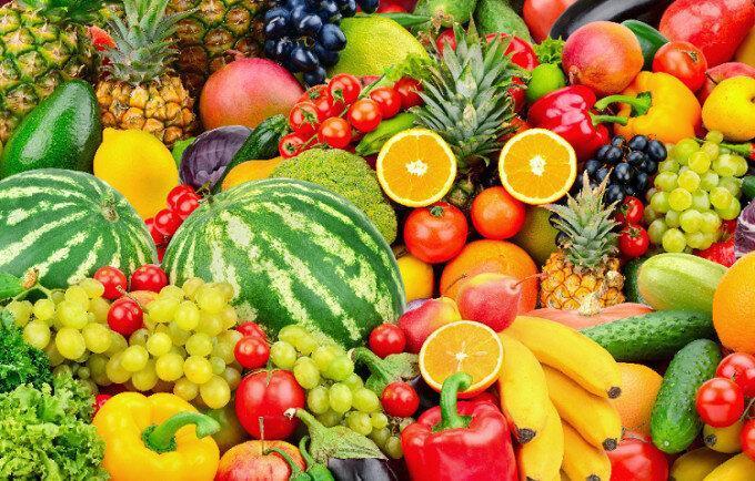 جلوگیری از چاقی با دانستن میزان کالری میوه ها