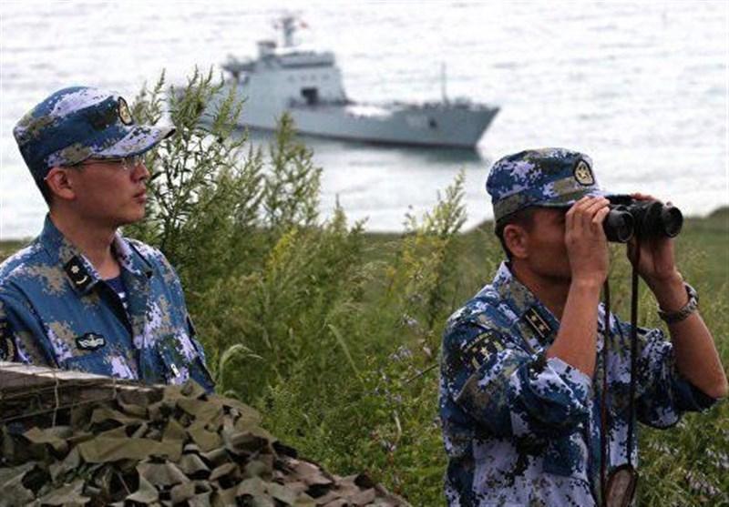 معین هزینه دفاعی چین در سال 2020