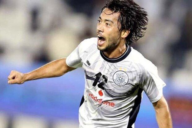 رودریگو تاباتا به تیم السد قطر پیوست