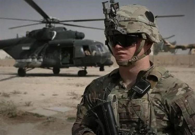 توافق بر سر کاهش نیروهای آمریکایی در عراق