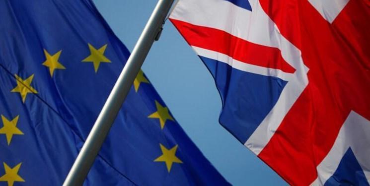 انتها زودهنگام مذاکرات اتحادیه اروپا و بریتانیا در سایه اختلافات