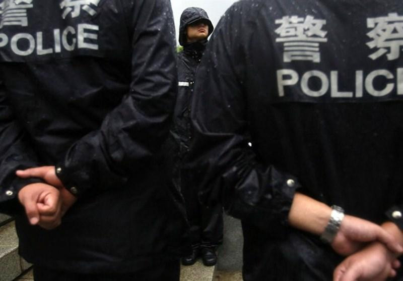 نقشه ربودن میلیاردر چینی خراب شد