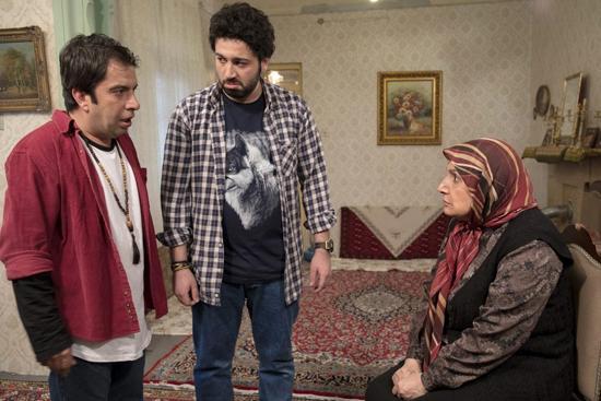 چرا علی صبوری به تلویزیون رفت؟!