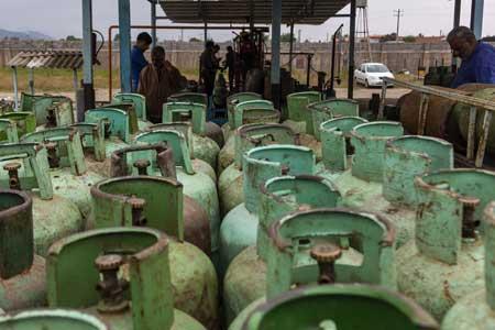 مصوبه معین سهمیه فروش سوخت به مرزنشینان ابلاغ شد