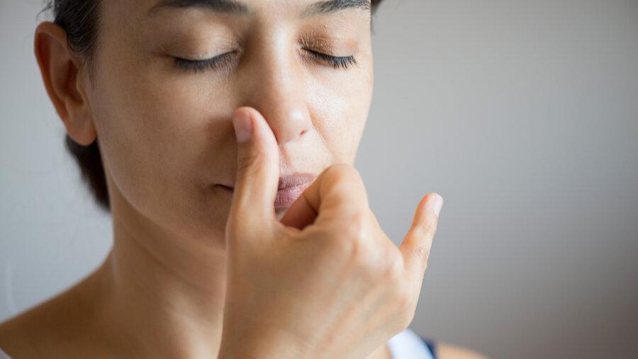 علت از دست رفتن حس بویایی در بیماران کرونا کشف شد