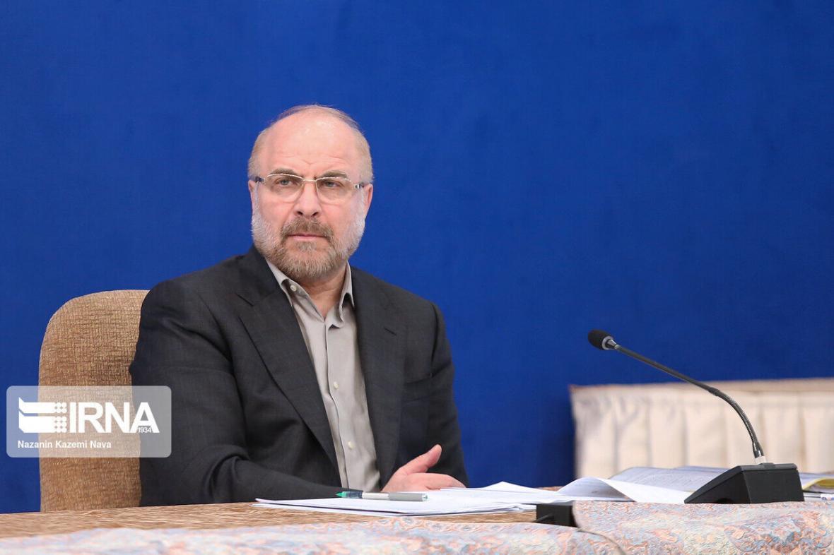 خبرنگاران قالیباف: برگزاری کنکور در اسرع وقت در کمیسیون آموزش و تحقیقات آنالیز می گردد
