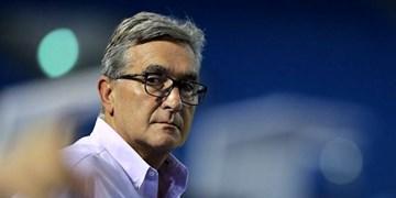 پرسپولیس نیمی از پول دو دستیار برانکو را پرداخت کرد، وکیل برانکو: پرداخت پول به موکل من دروغ است