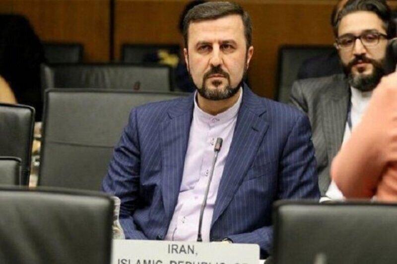 واکنش ایران به ساخت کارخانه کیک زرد در عربستان