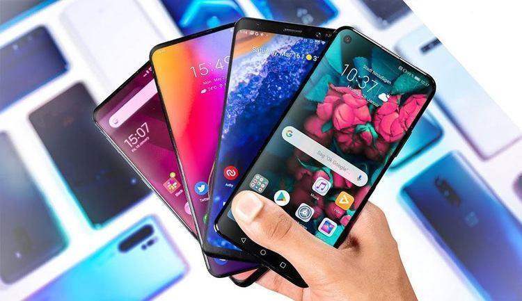 (جدول) قیمت انواع گوشی موبایل سامسونگ، اپل و شیائومی در بازار امروز 25 مرداد 99