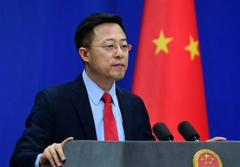 چین: سازوکار بازگشت تحریم های بین المللی علیه ایران فعال نشده است