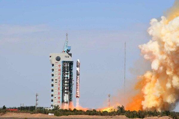 چین ماهواره جدیدی برای آنالیز شرایط زمین به فضا فرستاد