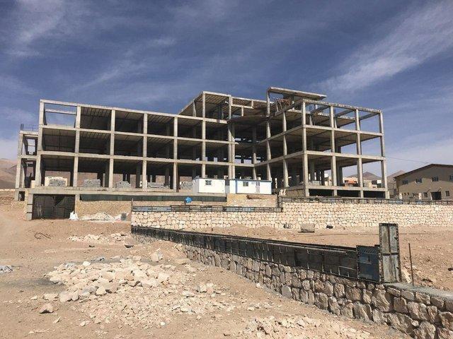 ساخت 3 هتل توسط بخش خصوصی در چهارمحال و بختیاری