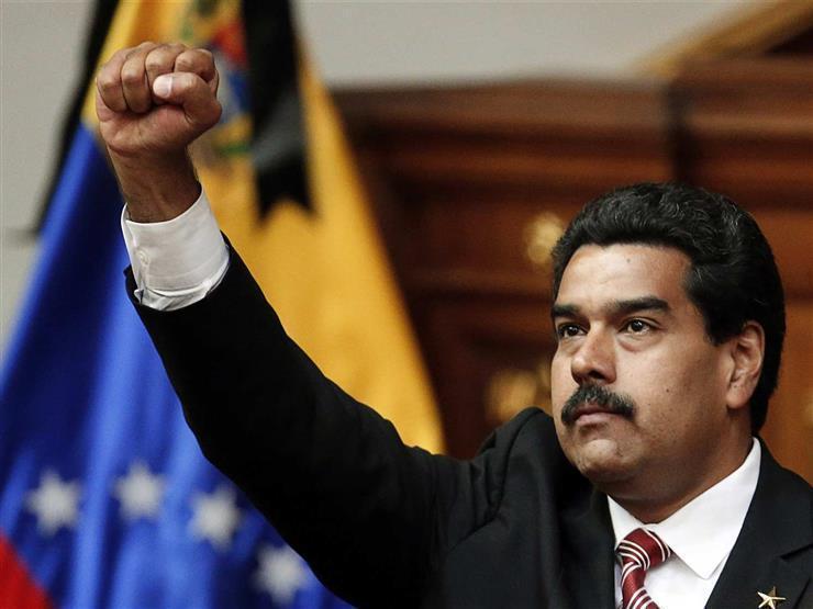 مادورو: آمریکا 15 میلیون دلار برای سرم جایزه مشخص نموده است ، من قربانی وحشیانه ترین تهاجم بوده ام