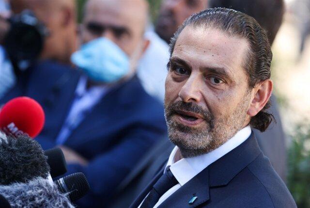 سعد حریری: وزارت دارایی حق انحصاری هیچ طایفه ای نیست