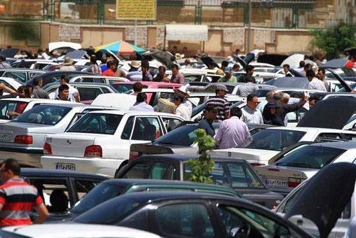 ادامه افزایش قیمت خودرو در روز انتخاب وزیر صمت