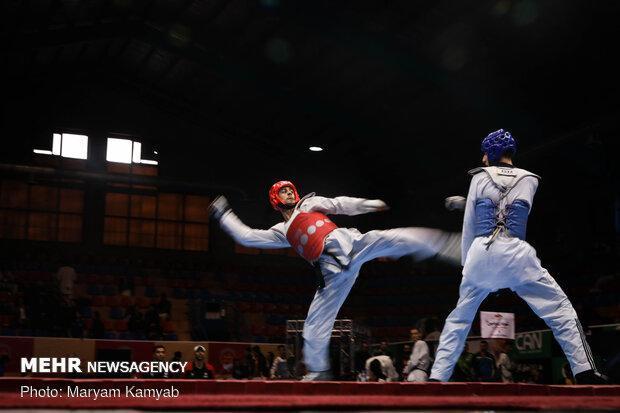 بلغارستان میزبان رقابتهای تکواندو انتخابی المپیک