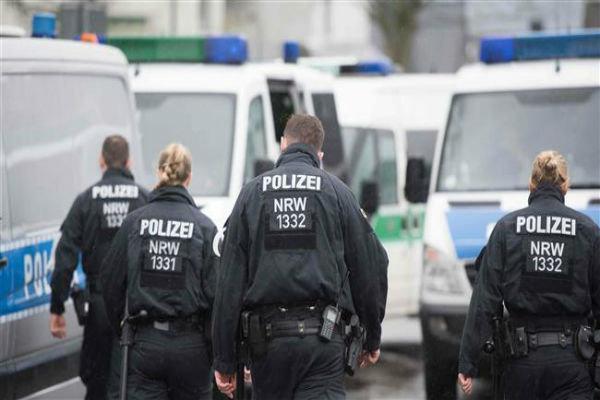 انتها گروگانگیری در برلین با بازداشت فرد مهاجم