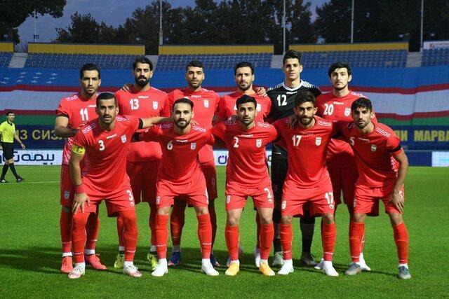احتمال لغو بازی ایران و اقتصادی به خاطر کرونا