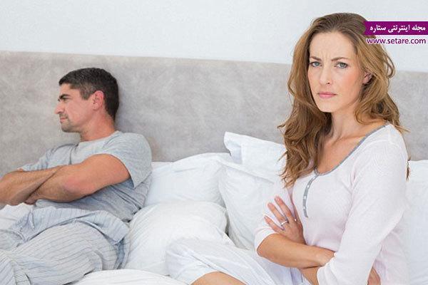 بازگرداندن میل جنسی مثل روزهای اول آشنایی