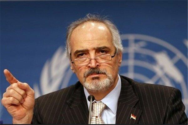 غرب مسئول رنجهای ملت سوریه در9 سال گذشته است