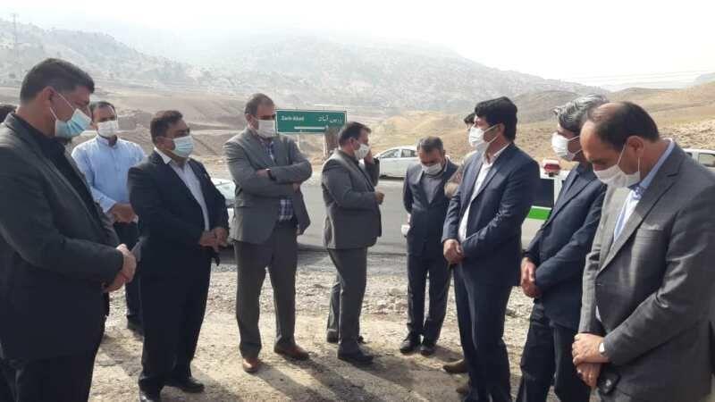 خبرنگاران 20 میلیارد ریال برای تکمیل جاده بلوطستان ملکشاهی نیاز است