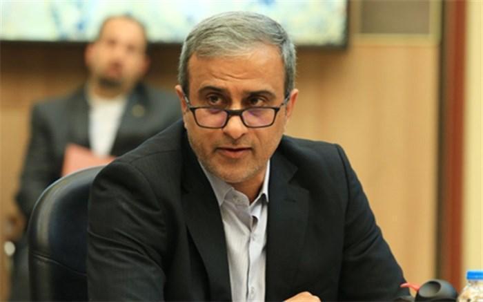 بهره برداری از طرح های توسعه سامانه هشدار سیل، یخبندان و زلزله در تهران