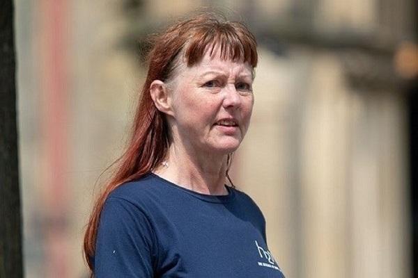 انتقام عجیب زن 57 ساله از همسرش قبل از طلاق