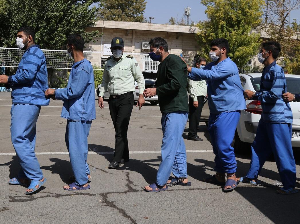 27 نفر از عوامل تیراندازی در شهرستان شوش دستگیر شدند