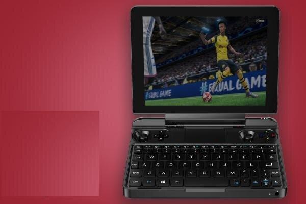 لپ تاپ ارزان برای بازی با قابلیت پشتیبانی از 3 نمایشگر فوق دقیق
