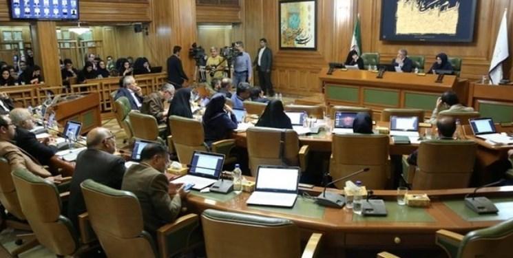 10 عضو شورای شهر تهران در کمیسیون ماده 100 ابقا شدند