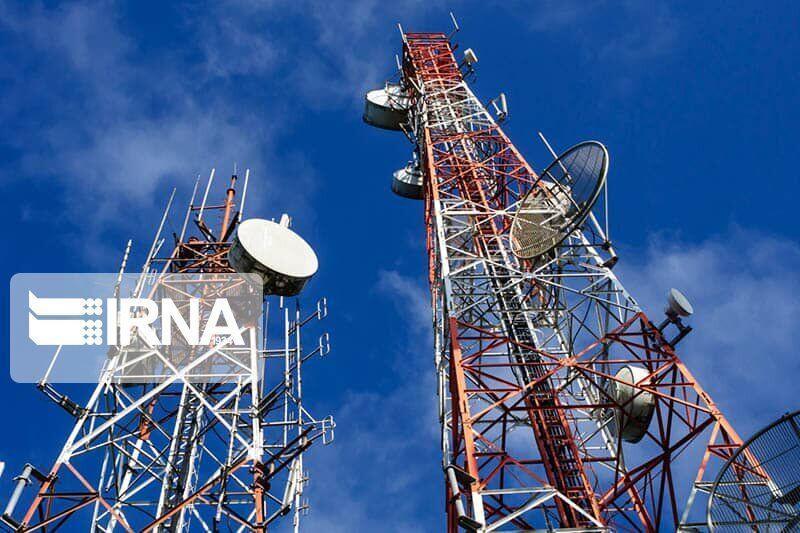 خبرنگاران قطعی و اختلال خطوط تلفن ثابت در خرم آباد
