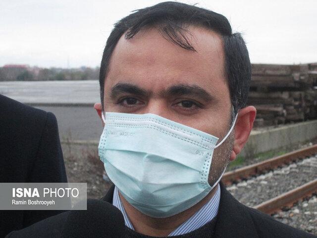 تبیین حدود اختیارات کشور در بهره برداری آذربایجان از بارانداز ریلی آستارا