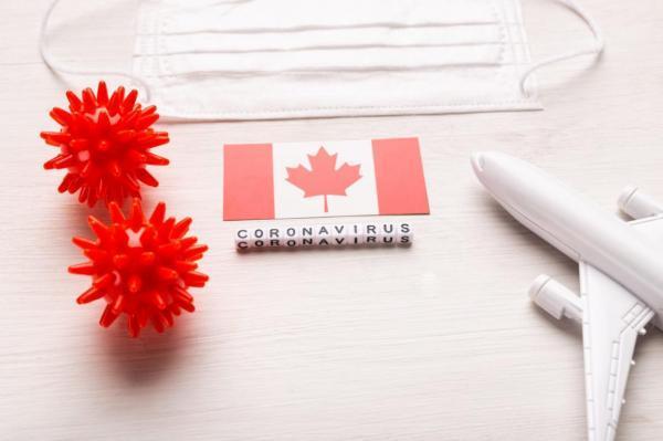 مقاله: اخذ ویزای توریستی کانادا در دوران ویروس کرونا