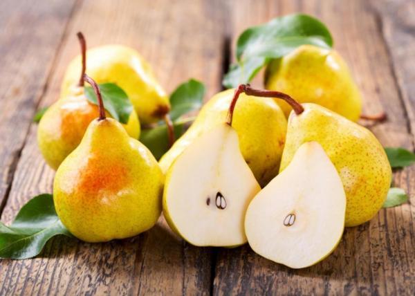 این میوه پاییزی درمان دردهای گوارشی است