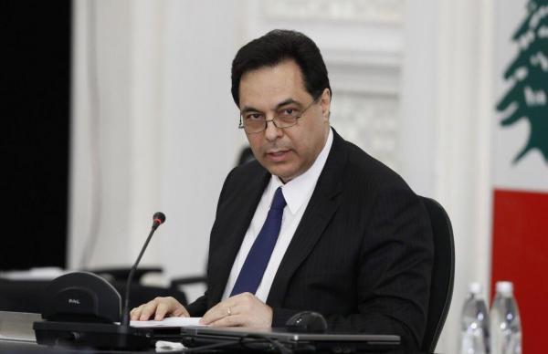 رییس کابینه لبنان: شرایط دشواری را در مقابله با کرونا داریم