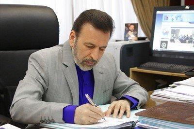واکنش واعظی به اعمال تحریم های جدید آمریکا علیه ایران