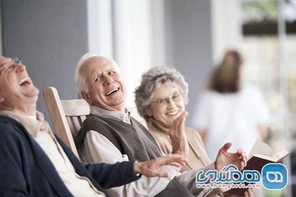 نقش خوش بینی بر شرایط حافظه در دوران پیری
