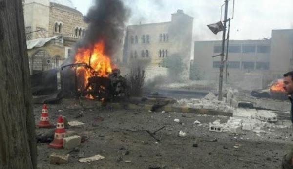 انفجار تروریستی در عفرین، حملات سنگین ترکیه به شمال الرقه، شورش زندانیان داعش، احیای تروریست ها توسط آمریکا