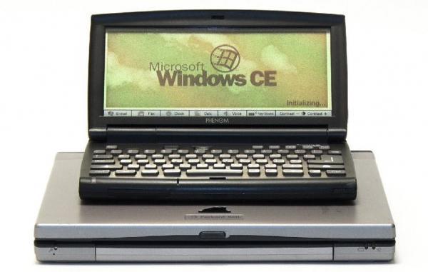 ویندوز CE چه بود و چرا کاربران از آن استفاده می کردند؟