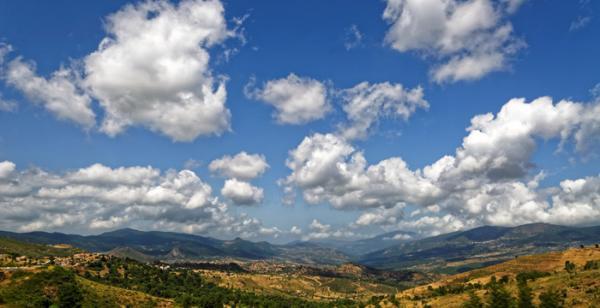انواع ابرها؛ ابرها چگونه تشکیل می شوند و چه پیامی با خود بهمراه دارند؟